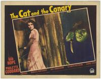 The Cat and the Canary - 11 x 14 Movie Poster - Style E