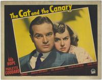 The Cat and the Canary - 11 x 14 Movie Poster - Style G