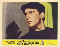 The Cat Burglar - 11 x 14 Movie Poster - Style A