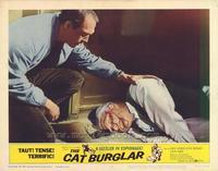 The Cat Burglar - 11 x 14 Movie Poster - Style B