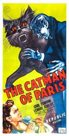 The Catman of Paris