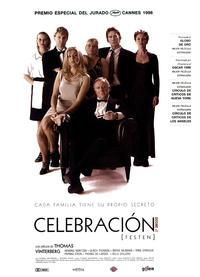 The Celebration - 43 x 62 Movie Poster - Spanish Style A