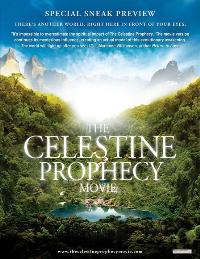 The Celestine Prophecy - 27 x 40 Movie Poster - Style A
