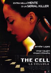 The Cell - 11 x 17 Movie Poster - Italian Style A