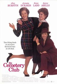 The Cemetery Club - 27 x 40 Movie Poster - Style A