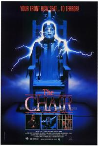 The Chair - 27 x 40 Movie Poster - Style A
