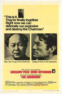 The Chairman - 27 x 40 Movie Poster - Style A