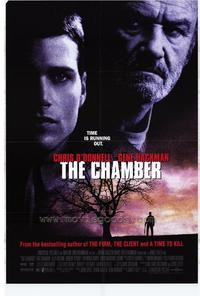The Chamber - 11 x 17 Movie Poster - Style A
