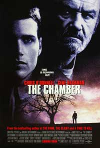 The Chamber - 27 x 40 Movie Poster - Style C