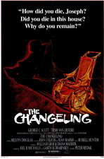 The Changeling - 11 x 17 Movie Poster - Style A