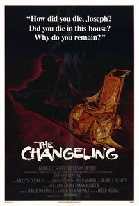 The Changeling - 27 x 40 Movie Poster - Style A
