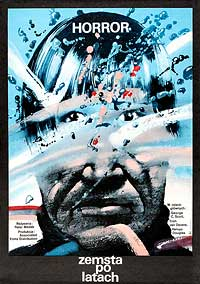 The Changeling - 11 x 17 Movie Poster - Polish Style A