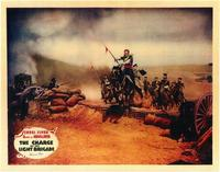 The Charge of the Light Brigade - 11 x 14 Movie Poster - Style A