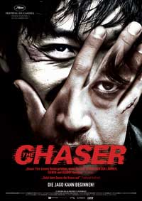 The Chaser - 27 x 40 Movie Poster - Spanish Style A