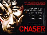 The Chaser - 11 x 17 Movie Poster - UK Style A