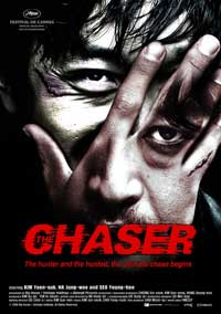 The Chaser - 11 x 17 Movie Poster - Style A