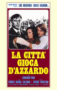 The Cheaters - 11 x 17 Movie Poster - Italian Style A