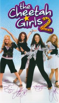 The Cheetah Girls 2 - 11 x 17 Movie Poster - Style A