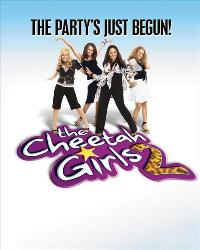 The Cheetah Girls 2 - 27 x 40 Movie Poster - Style A