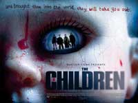The Children - 11 x 17 Movie Poster - Style A