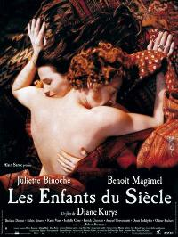 The Children of the Century - 11 x 17 Movie Poster - French Style A
