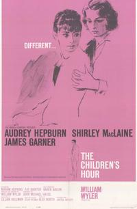 The Children's Hour - 11 x 17 Movie Poster - Style A