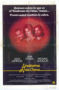 The China Syndrome - 11 x 17 Movie Poster - Spanish Style A