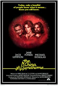 The China Syndrome - 27 x 40 Movie Poster - Style A