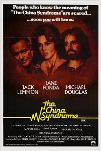 The China Syndrome - 11 x 17 Movie Poster - Style C