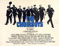 The Choirboys - 11 x 14 Movie Poster - Style A