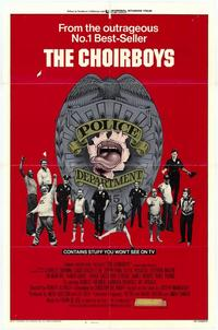 The Choirboys - 27 x 40 Movie Poster - Style B