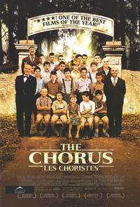 The Chorus - 27 x 40 Movie Poster - Style A