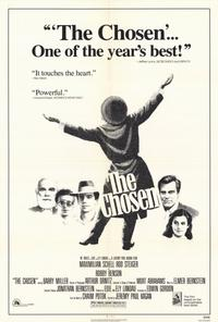 The Chosen - 27 x 40 Movie Poster - Style A