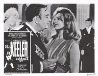 The Christine Keeler Affair - 11 x 14 Movie Poster - Style F