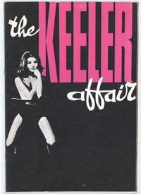 The Christine Keeler Affair - 27 x 40 Movie Poster - Style A
