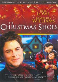 The Christmas Shoes - 11 x 17 Movie Poster - Style A