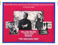 The Christmas Tree - 11 x 14 Movie Poster - Style A