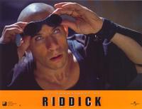The Chronicles of Riddick - 11 x 14 Poster French Style C