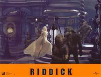 The Chronicles of Riddick - 11 x 14 Poster French Style G