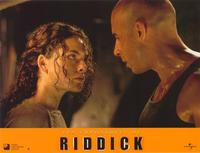 The Chronicles of Riddick - 11 x 14 Poster French Style H