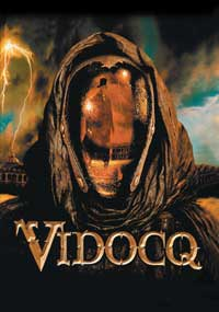 The Chronicles of Vidocq - 27 x 40 Movie Poster - Style A