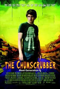 The Chumscrubber - 43 x 62 Movie Poster - Bus Shelter Style A