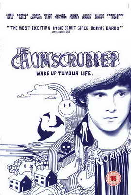 The Chumscrubber - 27 x 40 Movie Poster - UK Style A