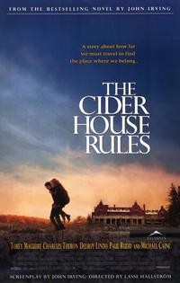 The Cider House Rules - 11 x 17 Movie Poster - Style A