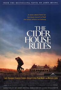 The Cider House Rules - 27 x 40 Movie Poster - Style A