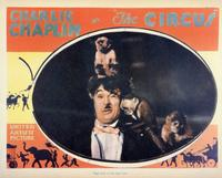 The Circus - 11 x 14 Movie Poster - Style A