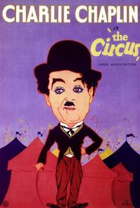 The Circus - 27 x 40 Movie Poster - Style A