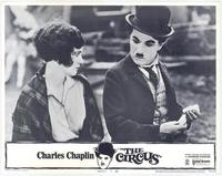 The Circus - 11 x 14 Movie Poster - Style I