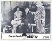 The Circus - 11 x 14 Movie Poster - Style C