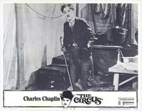 The Circus - 11 x 14 Movie Poster - Style F